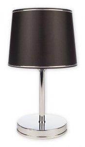 Sambra lampka stołowa 1 pł. / chrom