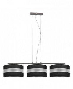 Lampa wisząca regulowana - ELEGANCE 1526/3/L