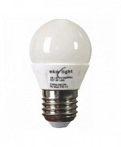 Żarówka LED - LED E27 3W/Z