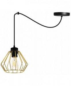 Lampa wisząca regulowana - SPIDER SANTOS 2213/1