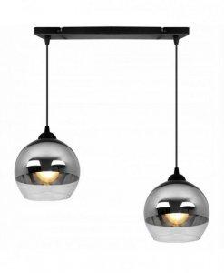 Lampa wisząca nowoczesna - BERGEN 2330/2