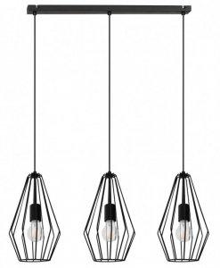 Lampa LOFT Industrialna - OPTI 2005/3/L