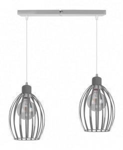 Lampa LOFT Industrialna - TOMI 2070/2L
