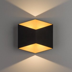 TRIANGLES LED