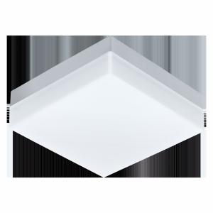 EGLO SONELLA 94871 PLAFON ZEWNĘTRZNY HERMETYCZNY BIAŁY LED