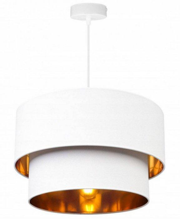 Lampa wisząca z abażurami - PREMIUM DUO 1532/1/40