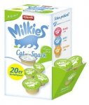 Animonda Kot Milkies Balance 20x15g