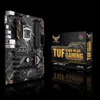 Płyta Asus TUF B360-PLUS GAMING /B360/DDR4/SATA3/M.2<br />/USB3.0/PCIe3.0/s.11<br />51/ATX