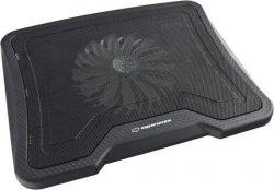 Podstawka chłodząca do notebooka Esperanza EA143 max. 15.6