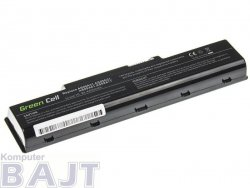 Bateria Green Cell do Acer Aspire AS09A41 AS09A51 AS09A61 6 cell 11,V