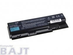 Bateria Green Cell do  Acer Aspire 5930 7535 AS07B31 8 cell 14,8V