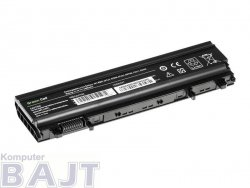 Bateria Green Cell do Dell Latitude E5440 E5540 N5YH9 6 cell 11,1V