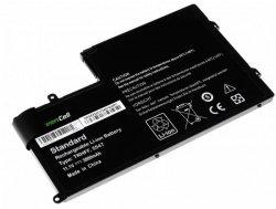 Bateria Green Cell do Dell Inspiron 15 5542 5543 3 cell 11,1V