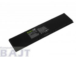 Bateria Green Cell do Dell Latitude P40G001 E7440 6000mAh 7,4V