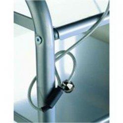Linka Media-Tech notebook Antitheft lock MT5500