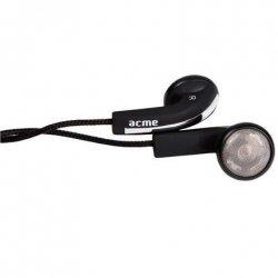 Słuchawki Acme CD-311 czarne