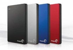 Dysk SEAGATE BACKUP PLUS STDR2000203 2TB USB3.0 red