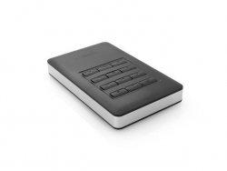 Dysk zewnętrzny Verbatim 1TB Store 'n' Go Secure 2.5 czarny USB 3.1 szyfrowany