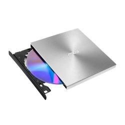 Nagrywarka ZenDrive DVD RW Asus SDRW-08U9M-U SILVER BOX slim zewn. USB Power2Go