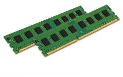 Pamięć DDR3 Kingston SODIMM 16GB (2x8GB) 1600MHz CL11