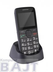 Telefon dla seniora Overmax Vertis 2211 kamera SOS