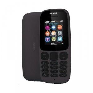Telefon komórkowy Nokia 105 DS 2017 Black