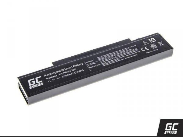 Bateria Green Cell ULTRA do Samsung R519, R522, R530, R540 6 cell 11,1V