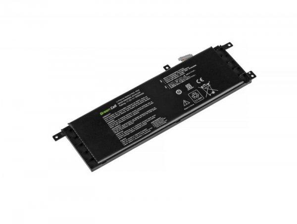 Bateria Green Cell do Asus X553 X553M X553MA F553 F553M F553MA 4 cell 7.2V