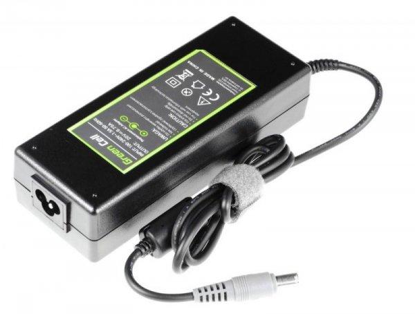Zasilacz sieciowy Green Cell do notebooka Lenovo Thinkpad T520 T520i T530 T530i W520 W530 20V 6.75A