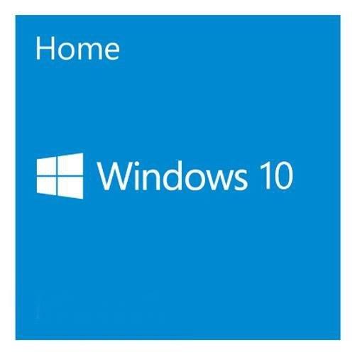 Oprogramowanie Windows 10 Home 64Bit Polish 1-pack OEM