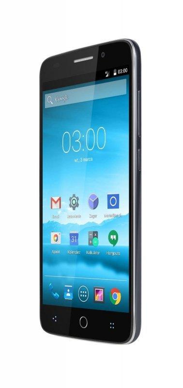 Smartfon Kruger&Matz KM0427 LIVE 3 LTE grafit