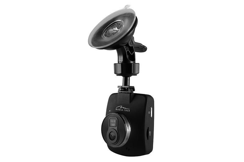 Wideorejestrator Media-Tech U-DRIVE TOP MT4062