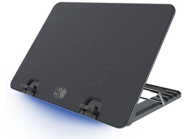 "Podstawka pod notebooka Cooler Master Ergostand IV 17"""