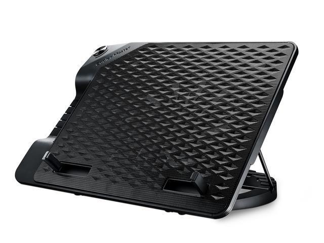 "Podstawka pod notebooka Cooler Master Notepal Ergostand III 17"""