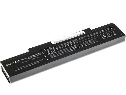 Bateria Green Cell do Samsung R519 R522 AA-PB9NS6B 6 cell 11,1V
