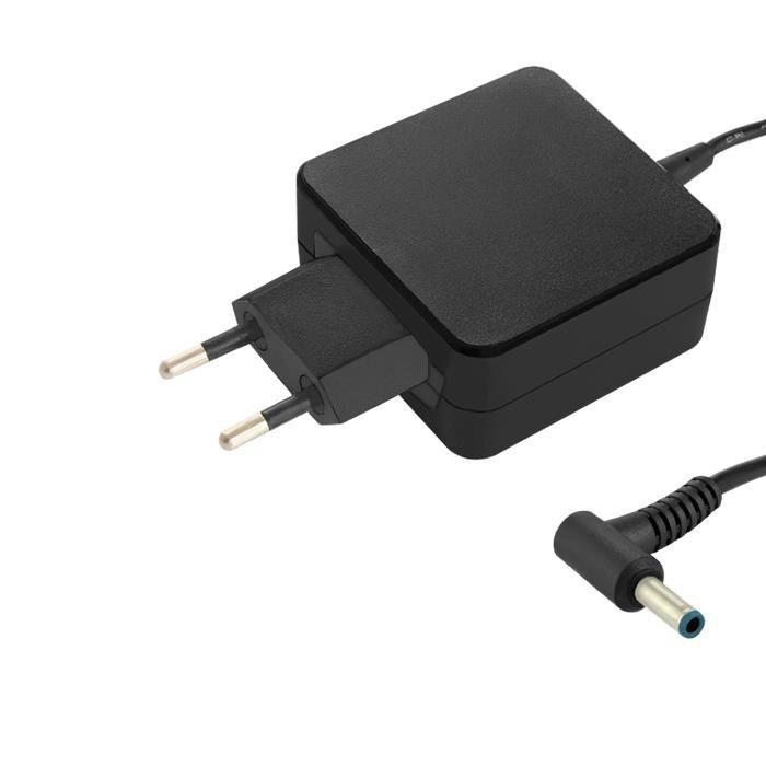 Zasilacz sieciowy Qoltec do ultrabooka HP 45W 19,5V 2,31A 4,5*3,0