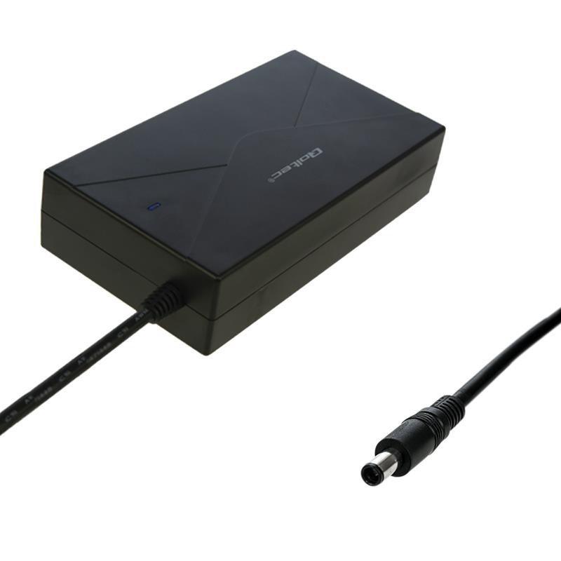 Zasilacz sieciowy Qoltec do HP | 150W | 19,5V | 7,7A | 7.4*5.0+pin | + kabel zasilający