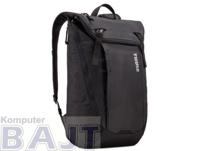 "Torba do notebooka Thule EnRoute 14"" czarna 20L"