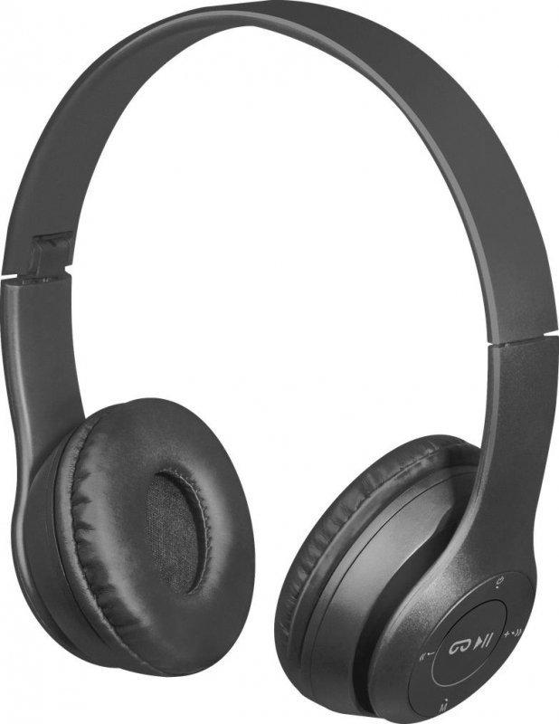 Słuchawki z mikrofonem Defender FREEMOTION B515 bezprzewodowe Bluetooth + MP3 Player
