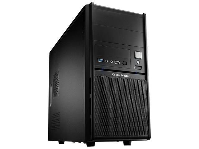 Obudowa Cooler Master Elite 342 Midi USB 3.0
