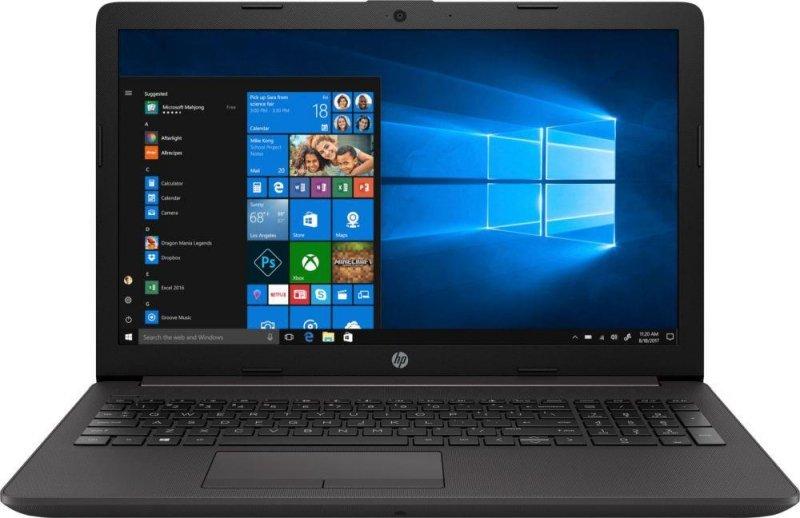 """Notebook HP 250 G7 15,6""""FHD/i5-1035G1/8GB/SSD256GB/DVD/UHD Dark Ash Silver"""