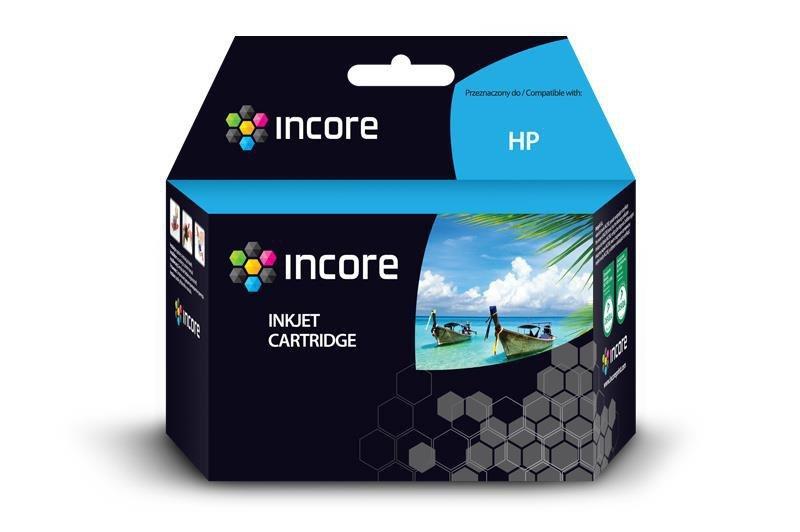 Tusz INCORE do HP 901XL (CC654AE) Black 18ml reg.