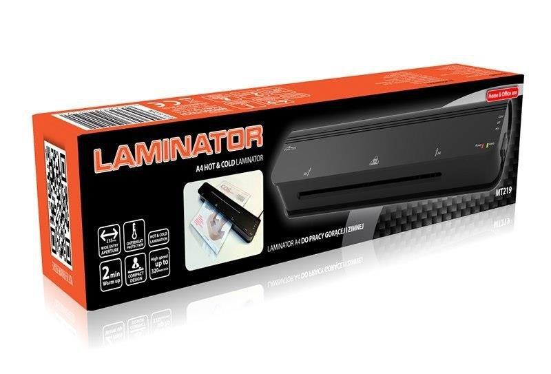 Laminator Media tech MT219