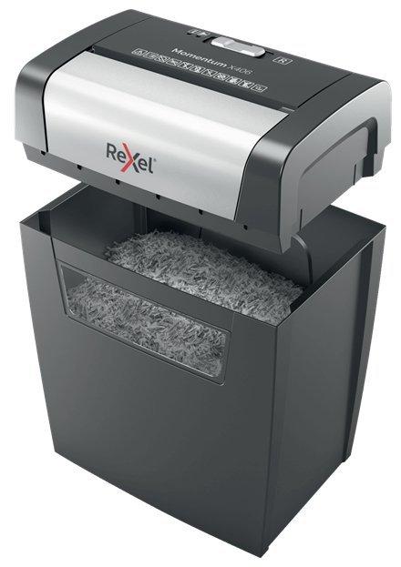 Niszczarka do dokumentów REXEL MOMENTUM X406 2104569EU