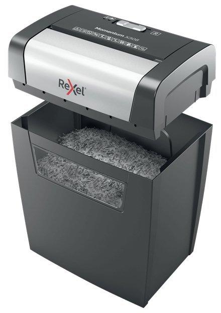 Niszczarka do dokumentów REXEL MOMENTUM X308 2104570EU