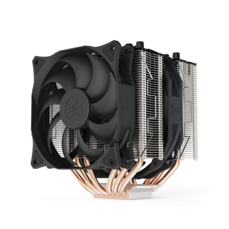 Chłodzenie CPU SilentiumPC Grandis 3