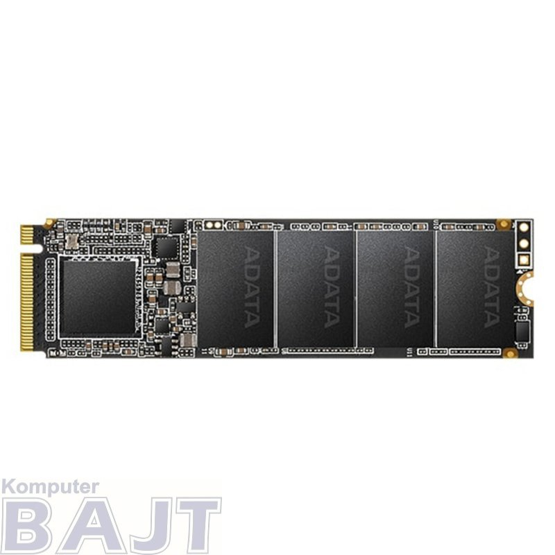 Dysk ADATA XPG ASX6000LNP-512GT-C (512 GB ; M.2; PCI-E)