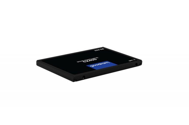 SSD GOODRAM CX400 Gen. 2 256GB SATA III 2,5 RETAIL