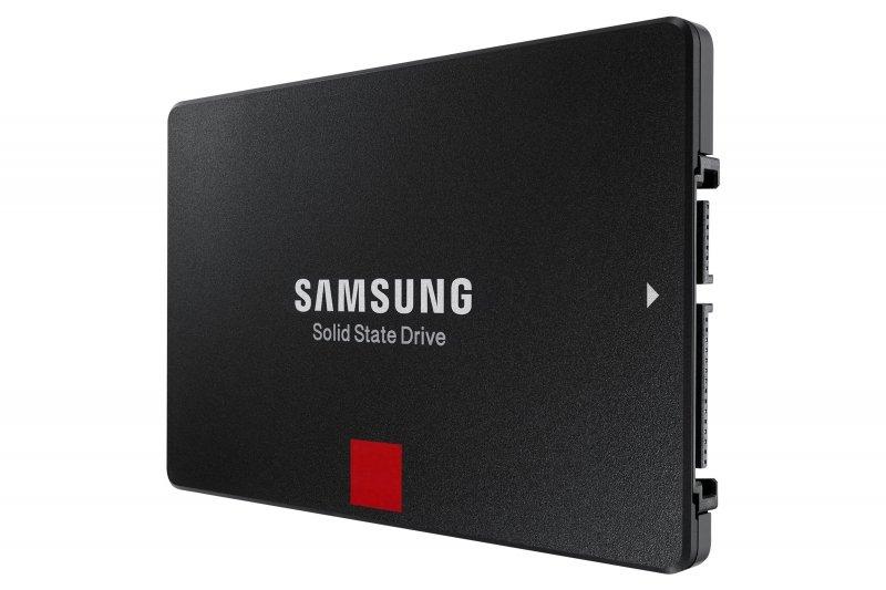 """Dysk Samsung 860 PRO MZ-76P1T0B/EU (1 TB ; 2.5""""; SATA III)"""