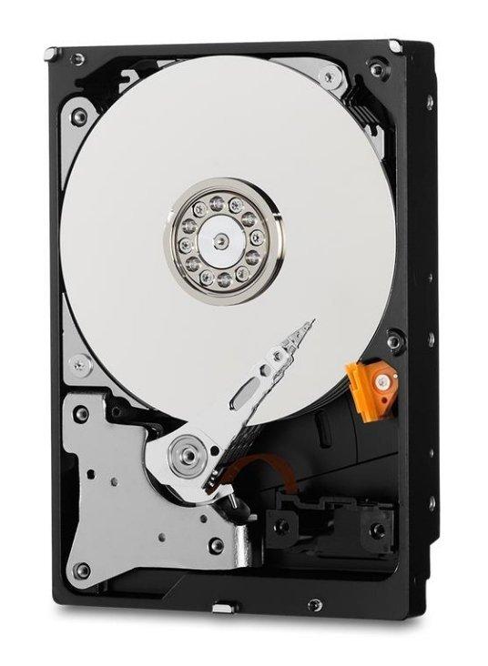 """Dysk HDD WD Purple WD40PURZ (4 TB ; 3.5""""; 64 MB; 5400 obr/min)"""